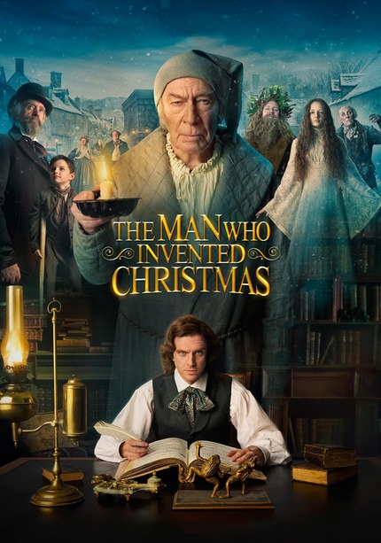 El hombre que inventó la navidad