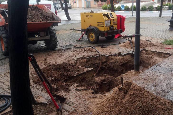 El Servicio Municipal de Emergencias del Ayuntamiento de Azuqueca ha atendido más de medio centenar de avisos durante el Estado de Alarma