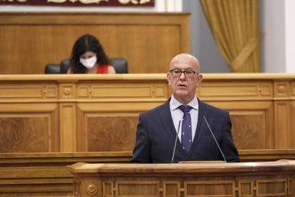 A García-Page la Presidencia de nuestra Región le queda muy grande