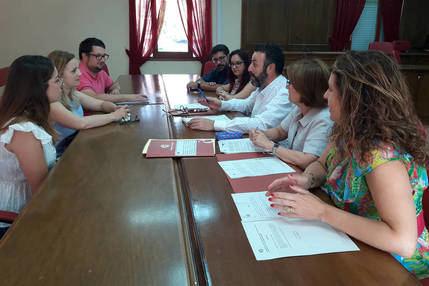 El Ayuntamiento de Azuqueca recibirá ayuda del Fondo Social Europeo para el proyecto 'Empodera2'
