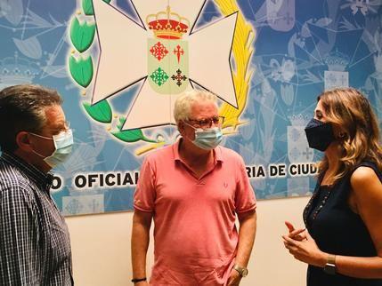 El PP-CLM y el Colegio de Enfermería de Castilla-La Mancha coinciden en la necesidad de implementar la figura de la enfermería escolar de manera permanente
