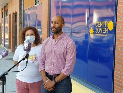 Alberto Rojo echa el cerrojo del Centro Joven privando a la ciudad de un recurso alternativo para este verano