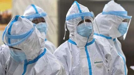 9 nuevos casos por PCR en Castilla-La Mancha en las últimas 24 horas, Guadalajara registra DOS casos infectados por coronavirus y UNA defunción