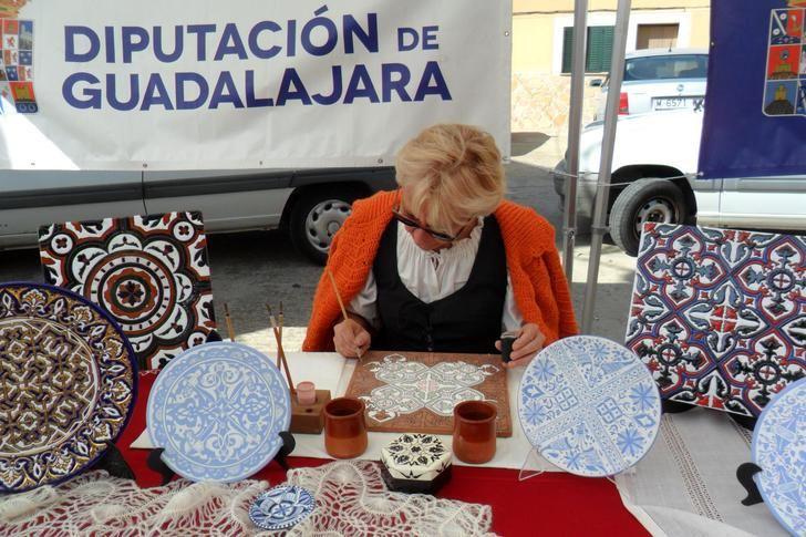 El viernes 20 se abre el plazo de matrícula en la Escuela de Folklore de la Diputación de Guadalajara para el curso 19-20