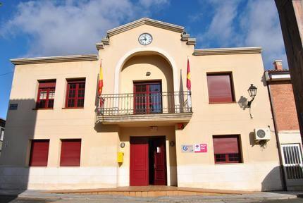 Registran una moción de censura en Espinosa de Henares para desbancar al PSOE de la alcaldía