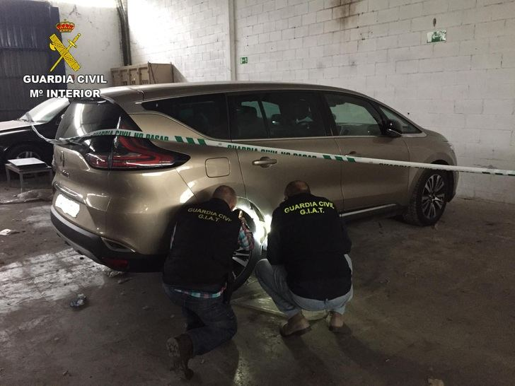 La Guardia Civil investiga a siete personas por estafa y falsedad documental en Guadalajara