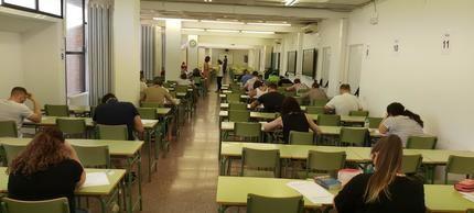 UNED Guadalajara estará de exámenes a partir de la semana que viene