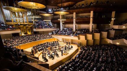 Espectacular comienzo de temporada clásica en Fundación Excelentia