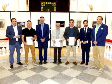 La Diputación de Cuenca abre sus puertas a un recorrido muy particular por el patrimonio arquitectónico conquense