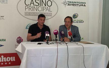 El Quabit Guadalajara jugará cinco partidos de pretemporada entre el 16 y el 30 de agosto