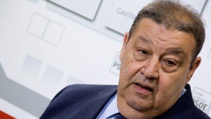 Fallece Jesús Fernández Vaquero, expresidente de las Cortes de Castilla-La Mancha
