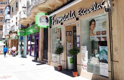 Castilla-La Mancha cierra 2018 con 2.866 farmacéuticos colegiados y 1.263 farmacias, 149 en Guadalajara