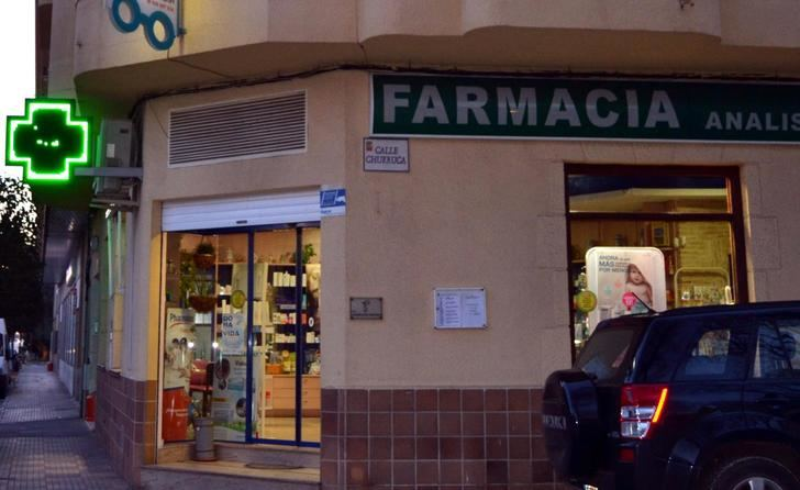 Los farmacéuticos comunican que se han entregado cerca de 1,8 millones de mascarillas en la primera semana de reparto en las 1.265 farmacias de CLM