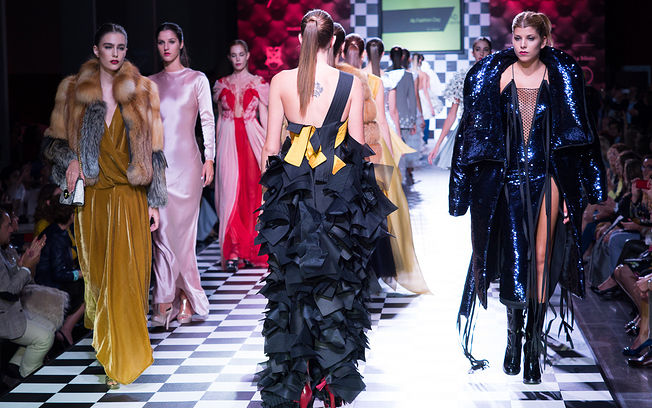 La sexta edición de 'Ab Fashion' se celebrará el 15 y el 16 de noviembre en el Palacio de Congresos de Albacete