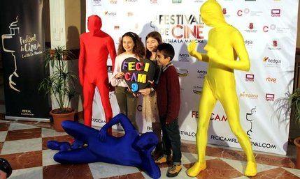 Se abre el plazo de recepción de obras del Festival de Cine de Castilla La Mancha