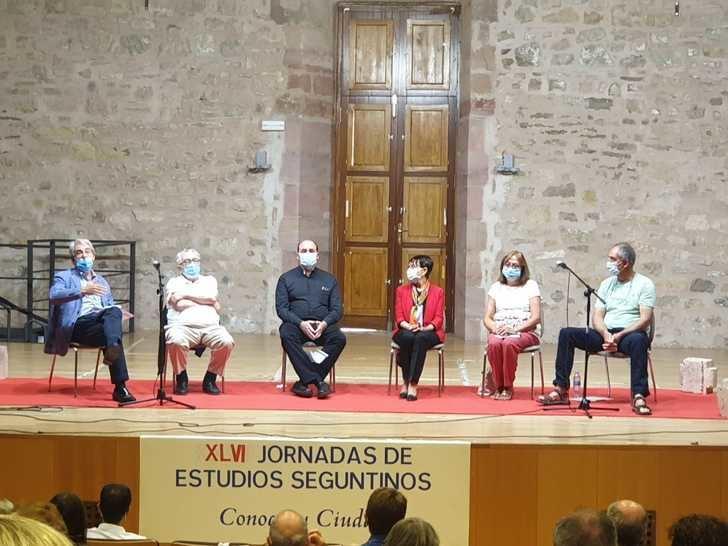 En septiembre, reunión del Consejo Rector de la candidatura de Sigüenza a Patrimonio Mundial