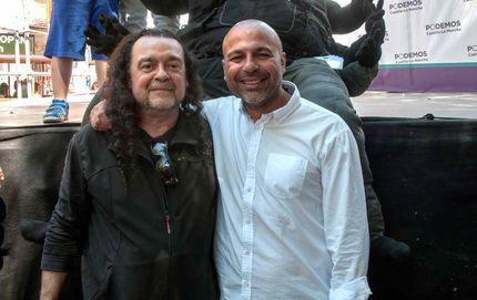 Lío en Podemos de CLM : Fernando Barredo exige las cuentas de partido morado a García Molina y le pide que dimita