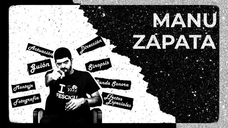 El FESCIGU organiza un taller de crítica cinematográfica con Manu Zapata en la UNED