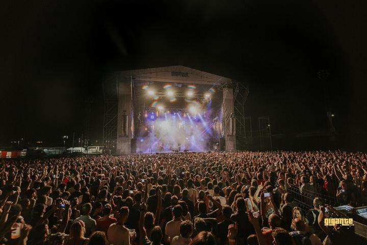 El Festival Gigante presume de haber generado en Guadalajara más de 1.000.000 euros