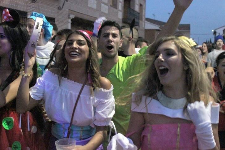 Las Fiestas de verano en Cabanillas serán de 24 a 29 de julio, alargándose un día respecto a años anteriores