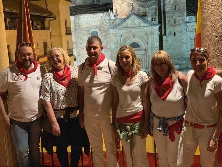 Concluyen en Sigüenza las fiestas de San Roque más participativas y multitudinarias de los últimos años