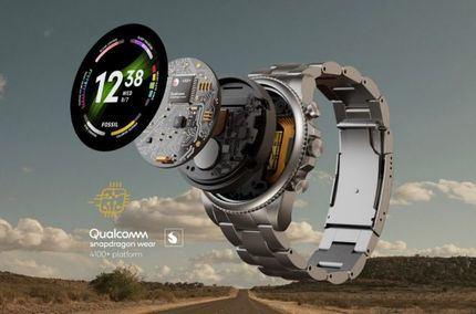 Fossil GEN 6, el smartwatch de nueva generación