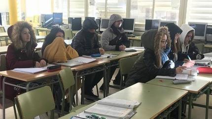 La Junta aún desconoce cuándo podrán regresar los alumnos de CLM a las aulas