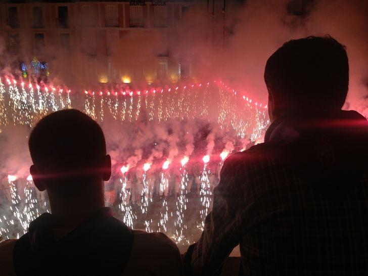 La alta participación y la ausencia de incidentes marcan el balance de las Ferias y Fiestas de Guadalajara