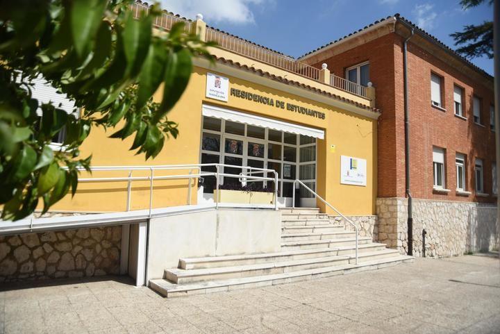 El día 27 comienza el plazo de solicitudes para la Residencia de la Diputación de Guadalajara