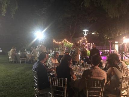 La tradicional Fiesta de San Pedro del Casino de Guadalajara, un festival para los sentidos