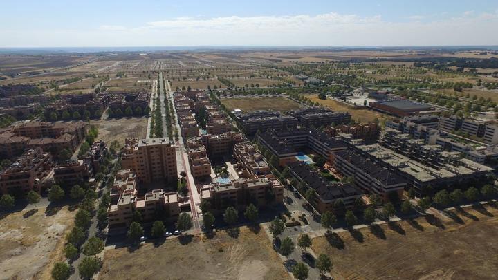 Yebes supera los 4.000 habitantes y se convierte en el décimo municipio más poblado de Guadalajara