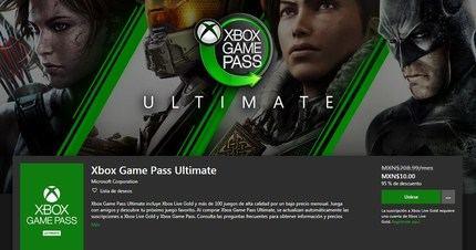 Xbox Game Pass Ultimate dará acceso a más de 100 títulos en dispositivos móviles