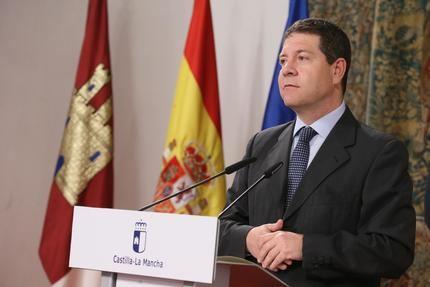 Un Día de Castilla-La Mancha para sonreír al futuro