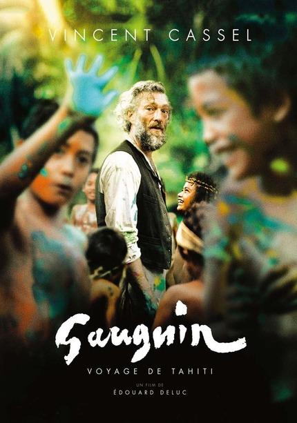 Gauguin, viaje a Thaiti