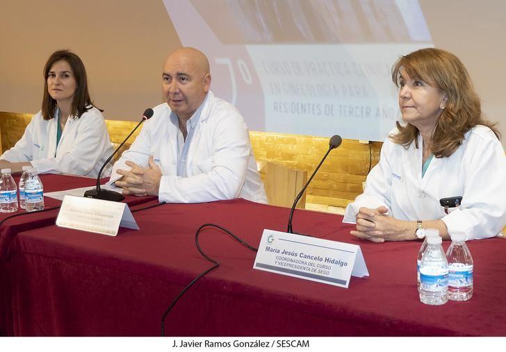 El Hospital de Guadalajara destaca el valor de la humanización y la vocación docente de los profesionales sanitarios