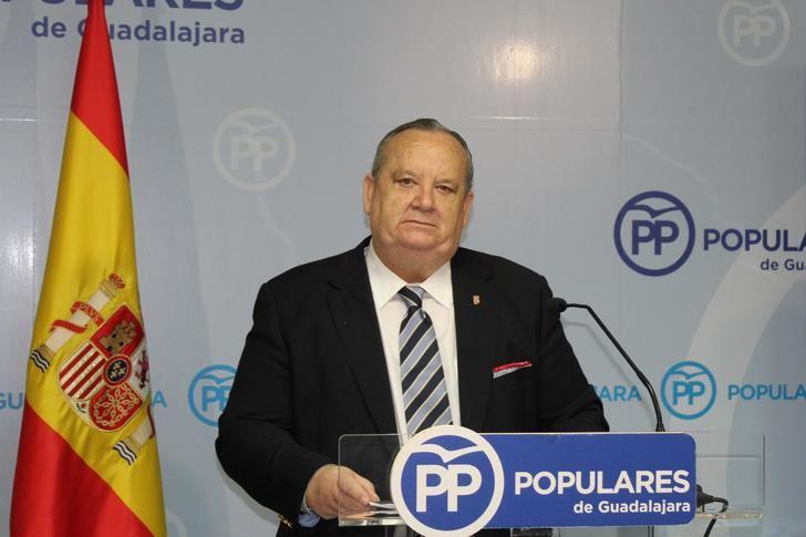 El Partido Popular de El Casar presenta un plan de choque contra la crisis sanitaria, social y económica motivada por el coronavirus