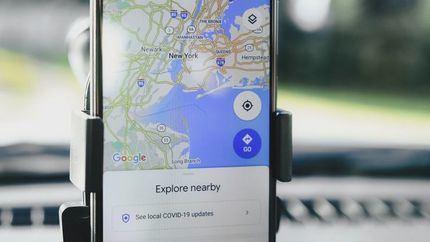 Así se ha reinventado Google Maps durante la pandemia y así te puede ayudar en Navidad