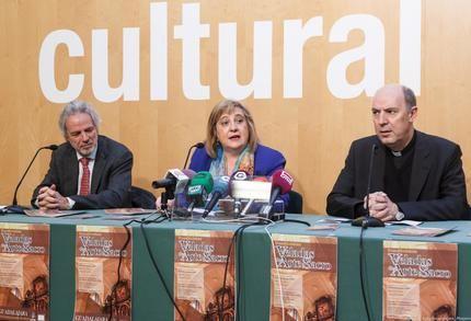 Las duodécimas Veladas de Arte Sacro traerán dos conciertos a la Iglesia de Santiago y a la Concatedral de Santa María de Guadalajara