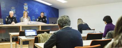 Balance positivo de la Carta de Servicios de la Policía Local de Guadalajara