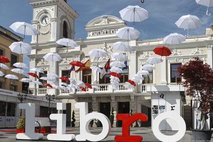La Feria del Libro arranca en Guadalajara con un programa cargado de actividades