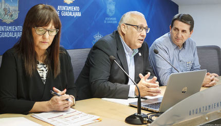2.200 deportistas se darán cita en Guadalajara en la 19ª edición del Spanish Open