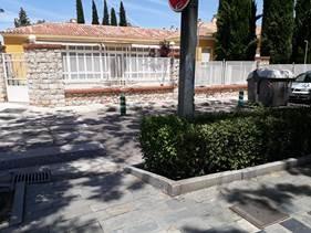 Este lunes lunes 6 de agosto, empezarán a instalarse los pasos inteligentes en el Paseo de Fernández Iparraguirre