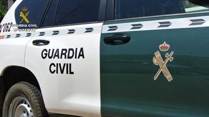 La Guardia Civil de Toledo detiene a dos personas por varios delitos de estafa bancaria