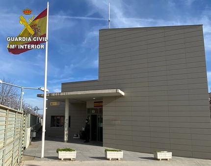 La Guardia Civil de Guadalajara intensifica sus servicios en la provincia incrementado la vigilancia en las zonas de ocio, eventos, establecimientos y lugares públicos frecuentadas por jóvenes