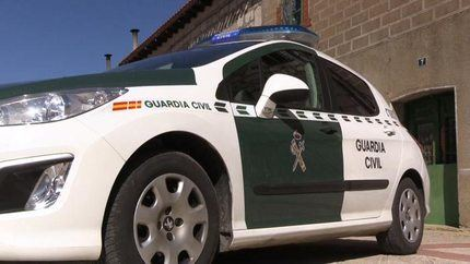 Un hombre muere atropellado cuando cambiaba una rueda en la A-3 a su paso por Cuenca