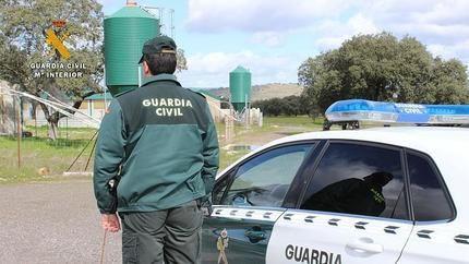 Detienen a un hombre como presunto autor del asesinato de la joven Miriam Vallejo en Villanueva de la Torre