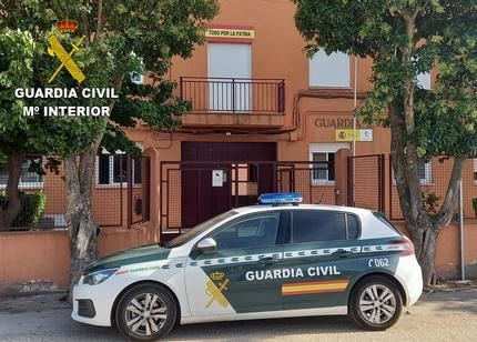 La Guardia Civil de Toledo detiene a un hombre que estafaba en la venta de productos a través de redes sociales