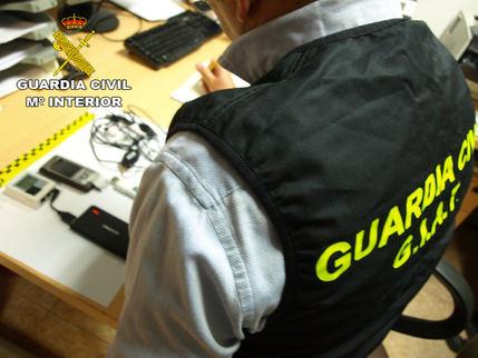 La Guardia Civil y la Agencia Tributaria desarticulan una organización criminal dedicada al tráfico de drogas en Toledo
