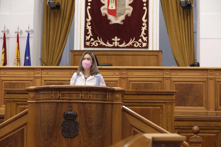 Guarinos anuncia que el PP-CLM llevará el próximo jueves a Pleno un Debate General relativo a los indultos