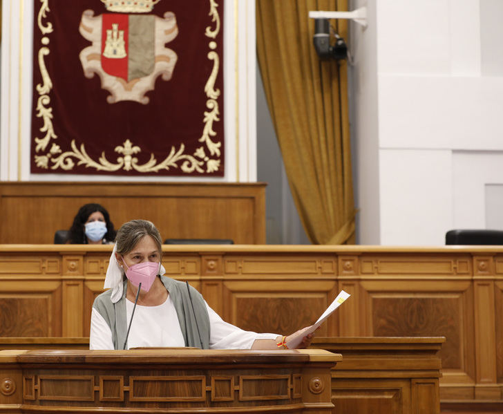 """Guarinos afirma que a Page """"le sobra palabrería, demagogia y farsa"""" y le falta """"coraje"""" para defender el agua y las infraestructuras necesarias en Castilla-La Mancha"""